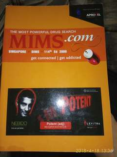 The Most Powerful Drug Search MIMS.com