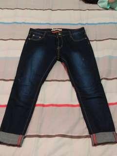 Bny jeans blue