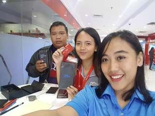 Murah banget Samsung S9 Plus Cash/Kredit
