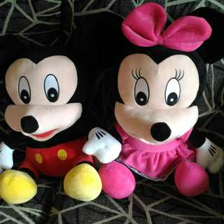 Mickey mini mouse
