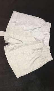 MIRROU shorts - Size 10