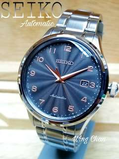 SEIKO AUTOMATIC WATCH SRPC19K1 精工自動錶