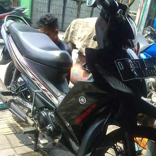 Motor Vega R 2014