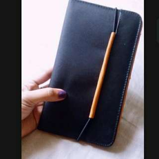 Passport Holder Or On The Go Note Holder (FREE DEL. MM)