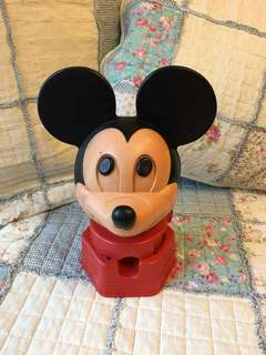 1968年 Mickey Gumball  Machine