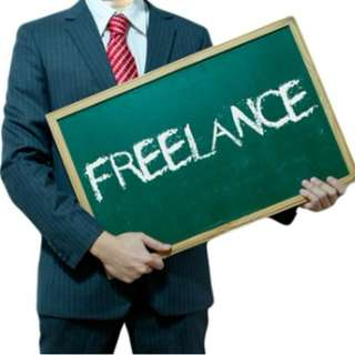 Freelance Trainer
