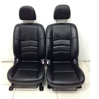Mitsubishi Lancer CY4 Car Leather Seat (CS386)
