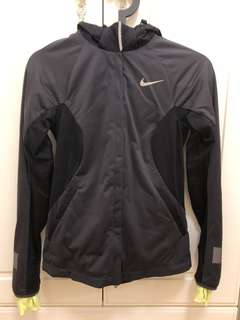 🚚 Nike運動外套xs號