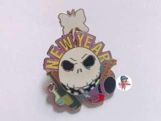 [交換優先] 迪士尼 jack pins