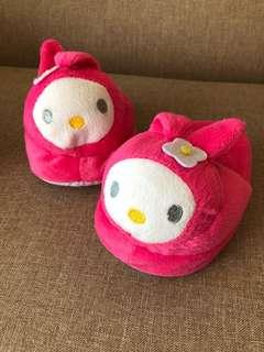 Brand New My Melody Children Bedroom Slippers