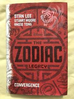The Zodiac Legacy : Convergence