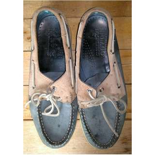 SEBAGO DOCKSIDE SHOES