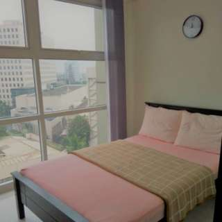 MARKED DOWN Unit in Wil Tower Quezon City For RENT