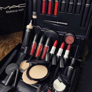 Mac Suit 💖