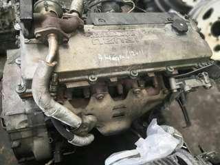 4HG1 Engine
