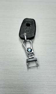 BMW皮套鎖匙扣