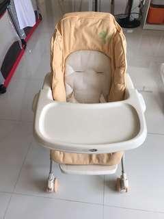 Combi Rashule High Chair