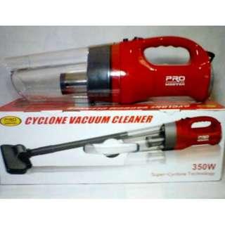 Vacuum pro master saringan stainless steel