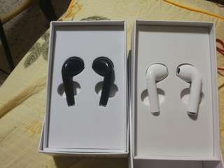i7 TWS  wireless earbuds V4.2+DER