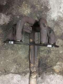 Extractor 4-2-1 iswara