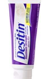 DESITIN® Maximum Strength Original Paste