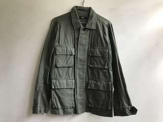 INHERE FATIGUE JACKET