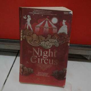 Night Circus | Novel