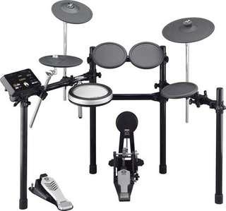 Drum Elektrik DTX 522K ( Kredit )