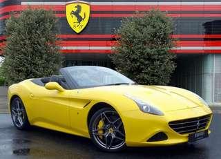 Ferrari California T 3.9 (2016)