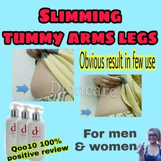 Slim tummy men n women