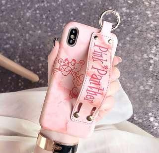 iPhone 📱 粉紅豹❤️手機硬殻