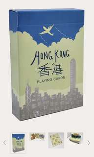 🔱Legends Playing Cards- HK playing Cards🇭🇰香港專屬啤牌