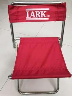 Lark USA foldable chair