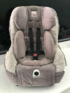 Britax Safe-n-Sound Meridian AHR Convertible Car Seat