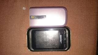 Hp Nokia dan samsung matot