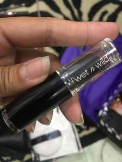 "REPRICED!! ""Wet & Wild"" lipstick"