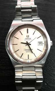 VINTAGE OMEGA SEAMASTER AUTOMATIC MEN'S WATCH