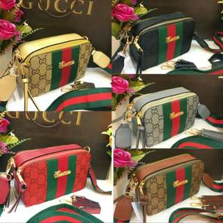 Marc jacobs gucci