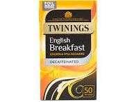 現貨🇬🇧英國內陸版TWININGS 唐寧 英式早餐茶