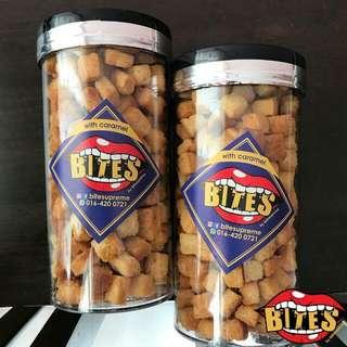 Bites Caramel