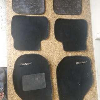 Karpet Original Beludru