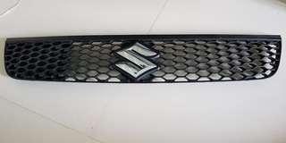 Suzuki swift sport 2010 ZC31 OEM front grille