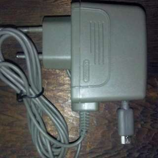 Nintendo Ds Lite Charger