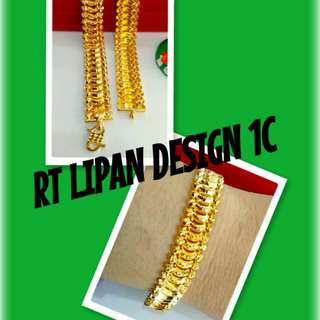Gold 916 *Postage only