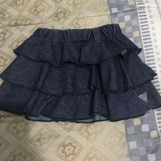 Skirt1-2yrs