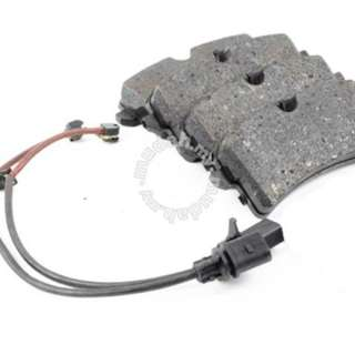 AUDI A6 S6 A7 S7 A8 S8 REAR DISC BRAKE PAD