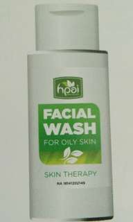 FACIAL WASH OILY SKIN