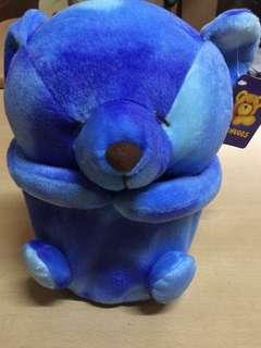 Stuffed Toy with Storage