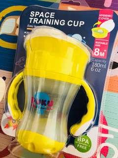 BNIB Training cup