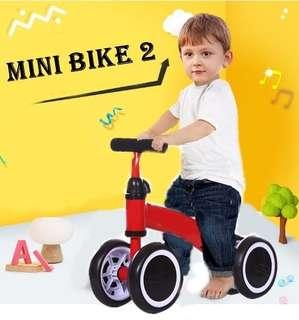 Mini Balancing Bike